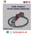 FORD CONNECT FİLTRE SÖKME ANAHTARI